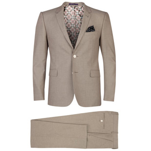 satie cotton suits
