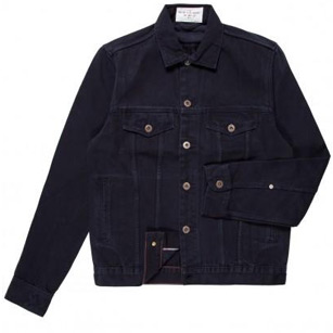 selvedge jackets
