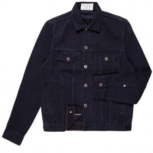 selvedge jackets