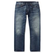 selvedge porter jeans