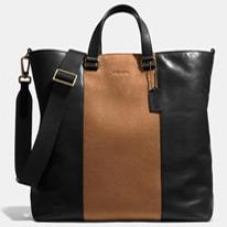 bleecker leather