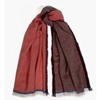 block sandar scarf