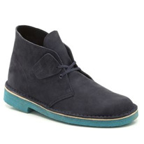 combi desert boots