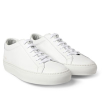 common white trainers