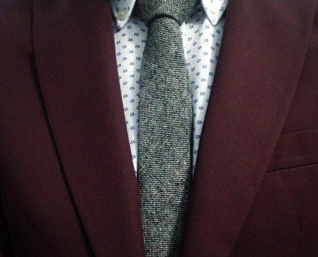 essential tie