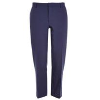island blue trouser
