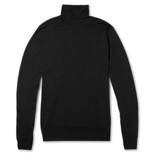 john wool sweaters