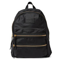 nylon marc backpack
