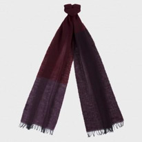 paul block scarf