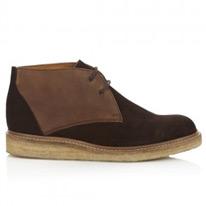 saxon desert boots