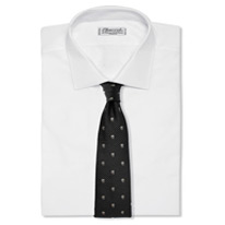 skull porter ties