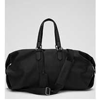 weekend holdalls