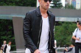 combo jacket