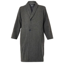 lemaire wool coats