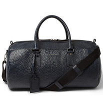 mr porter holdall