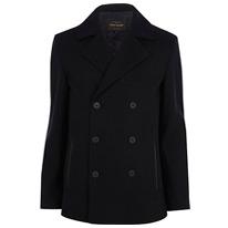 pea blend coats