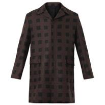 print kenzo coats