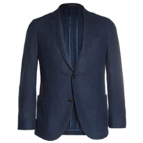 richard cotton blazers