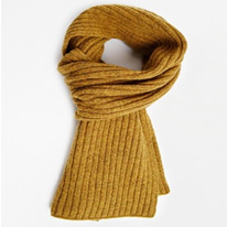 scarf lambswool