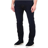 selfridges smith jeans
