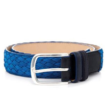 basketweave belts