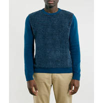 blue borg jumpers