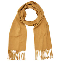 brushed island scarf