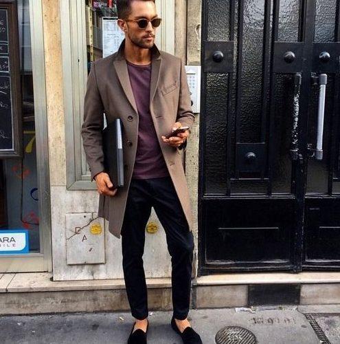 coat appeal
