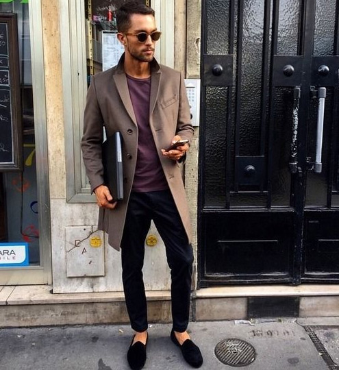 Investing In Street Appeal With Style: Mens Fashion Magazine