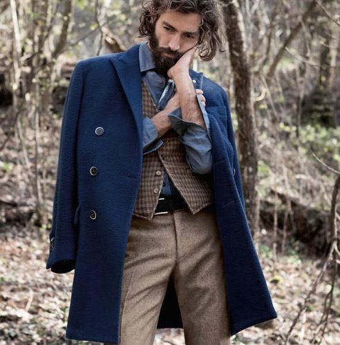 coat ponder