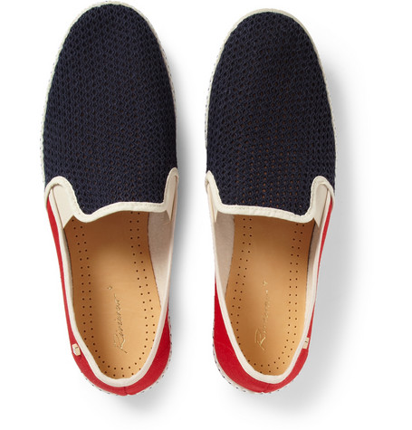 cotton-slip-ons