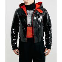 duffle jackets