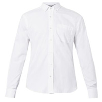 gieves collar shirts