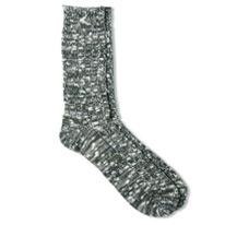ism slub socks