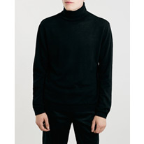 jumpers black topman