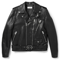 leather saint jackets