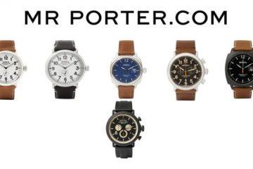 porter details