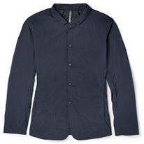 arc lightweight blazer