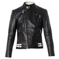 biker mcq jackets
