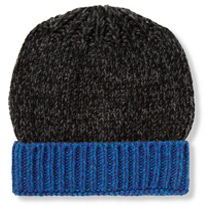 blend beanie hats