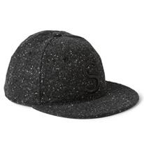 boucle baseball cap