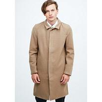 brosbi overcoat