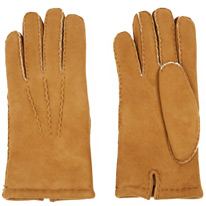 camel hand gloves