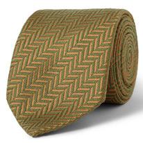charvet wool ties