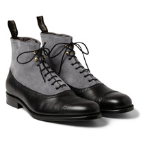 coacher boots
