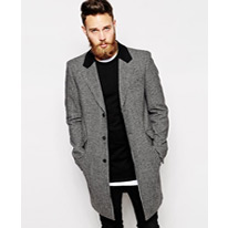 dogtooth overcoats