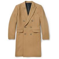 double porter overcoat