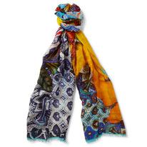etro modal scarfs