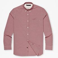gingham shirts