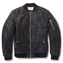 jacquard jackets